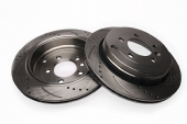 SDB000635, SDB000636 Performance Disc Set